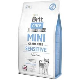 Brit Care Dog Mini Grain Free Sensitive 7 kg
