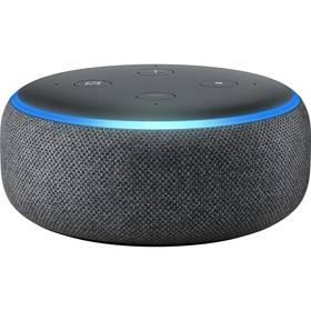 Amazon Echo Dot Charcoal (3.generace) černý
