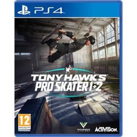 Activision PlayStation 4 Tony Hawk´s Pro Skater 1+2 (ACP478561)