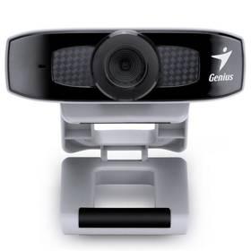Webkamera Genius FaceCam 320 (32200012100) čierna