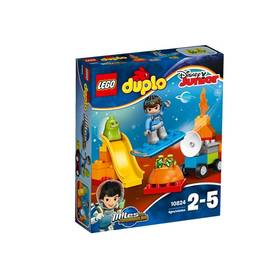 LEGO® DUPLO 10824 Milesova vesmírná dobrodružství