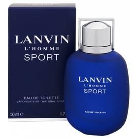 Lanvin L Homme Sport 100ml