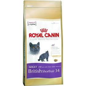 Royal Canin British Shorthair 10 kg + Doprava zdarma