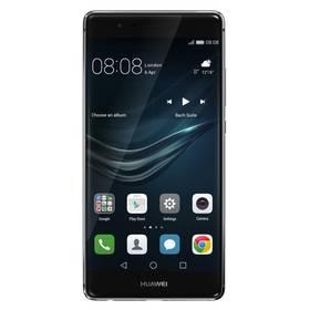 Huawei P9 32 GB Dual SIM - šedý (SP-P9DSTOM) Voucher na skin Skinzone pro Mobil CZPower Bank Huawei AP08Q 10000mAh - černá (zdarma)Paměťová karta Samsung Micro SDHC EVO 32GB class 10 + adapter (zdarma)Software F-Secure SAFE 6 měsíců pro 3 zařízení (zdarma