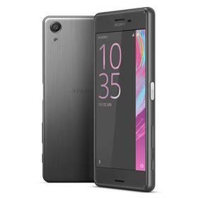Sony Xperia X Performance (F8131) (1302-9850) černý Voucher na skin Skinzone pro Mobil CZSoftware F-Secure SAFE 6 měsíců pro 3 zařízení (zdarma) + Doprava zdarma