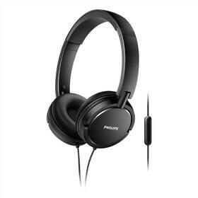 Philips SHL5005 (SHL5005/00) černá (poškozený obal 3000007367)