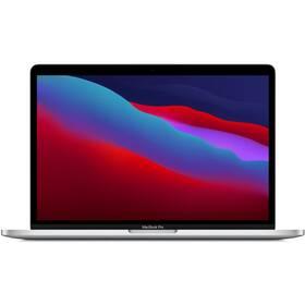 """Apple MacBook Pro 13"""" M1 512 GB - Silver CZ (MYDC2CZ/A)"""