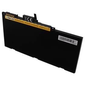 PATONA pro HP EliteBook 850 G3 4100mAh Li-lon 11,1V CS03XL (PT2797)
