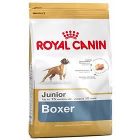Royal Canin Boxer Junior 12 kg + Doprava zdarma