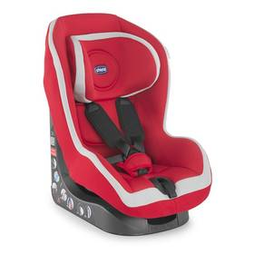 Chicco Go-One 2016 Red 9-18 kg SP červená