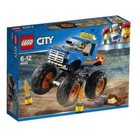 LEGO® CITY 60180 Monster truck