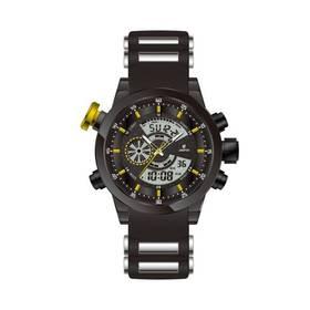 Pánské hodinky CarneoFashion, Dark Bull (vrácené zboží 8800139199)