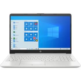 HP 15-dw2002nc (1Q0L4EA#BCM) stříbrný