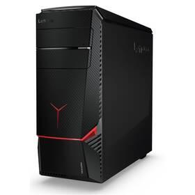 Lenovo IdeaCentre Y700-34ISH (90DF00GPCK) černý Software F-Secure SAFE, 3 zařízení / 6 měsíců (zdarma) + Doprava zdarma