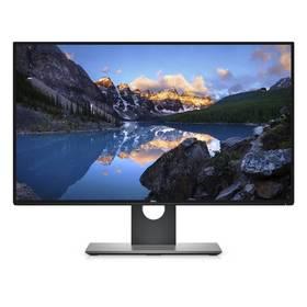Dell U2718Q Ultrasharp (U2718Q) černý + Doprava zdarma