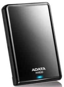 ADATA HV620 2TB (AHV620-2TU3-CBK) černý