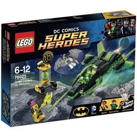 Lego® Super Heroes 76025 Green Lantern vs. Sinestro