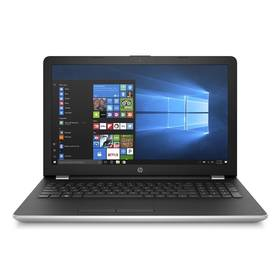 HP 15-bs104nc (3QQ21EA#BCM) stříbrný Software F-Secure SAFE, 3 zařízení / 6 měsíců (zdarma) + Doprava zdarma