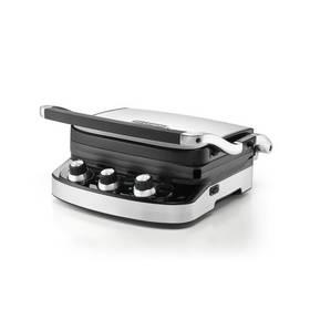 DeLonghi CGH902 černý/stříbrný + Doprava zdarma
