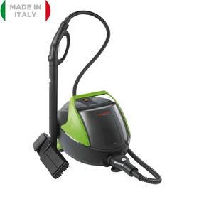 Polti VAPORETTO PRO 90 TURBO černý/zelený + Doprava zdarma