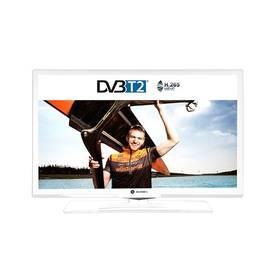 GoGEN TVH 24N550 STWEBW bílá + Doprava zdarma