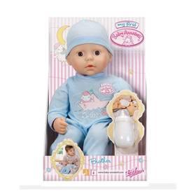 Zapf Creation My First Baby Annabell Bratříček + Doprava zdarma