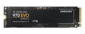 Samsung 970 EVO 1000 GB M.2 (MZ-V7E1T0BW) + Doprava zdarma