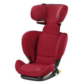 Maxi-Cosi RodiFix AirProtect 2016, 15-36 kg, Robin Red červená + Doprava zdarma