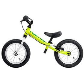 Yedoo Too Too I zelené + Reflexní sada 2 SportTeam (pásek, přívěsek, samolepky) - zelené v hodnotě 58 Kč + Doprava zdarma