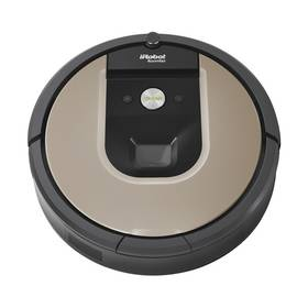 iRobot Roomba 966 + Doprava zdarma