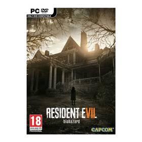 Capcom PC Resident Evil 7: Biohazard (426761)