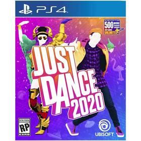 Ubisoft PlayStation 4 Just Dance 2020 (USP403651)
