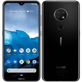 Nokia 6.2 Dual SIM (6830AA002406) černý