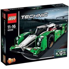 Lego® Technic 42039 GT vůz pro 24hodinnový závod