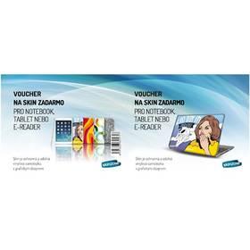 Screenshield Voucher na skin Skinzone pro Notebook a tablet SK (VOU-HPTSKTNE-D)
