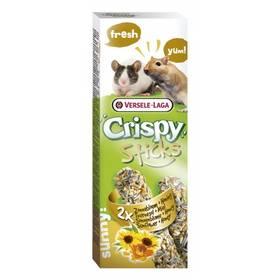 Versele-Laga Crispy Sticks Slunečnice a med tyčinka pro hlodavce
