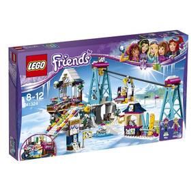 LEGO® FRIENDS 41324 Lyžařský vlek v zimním středisku + Doprava zdarma