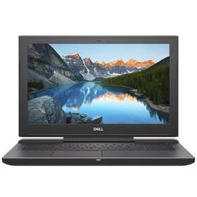 Dell Inspiron 15 7000 Gaming (7577) (7577-92743) černý Monitorovací software Pinya Guard - licence na 6 měsíců (zdarma)Software F-Secure SAFE, 3 zařízení / 6 měsíců (zdarma) + Doprava zdarma