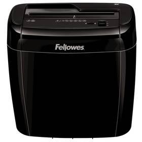 Fellowes 36C (4700301) černý