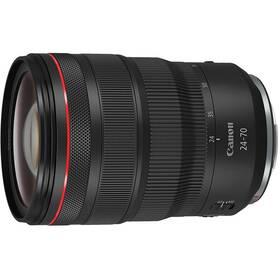 Canon RF 24-70 mm f/2.8 L IS USM (3680C005) čierny