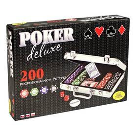 Albi Poker deluxe + Doprava zdarma