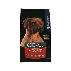 Cibau Dog Adult Maxi 12 kg + Doprava zdarma