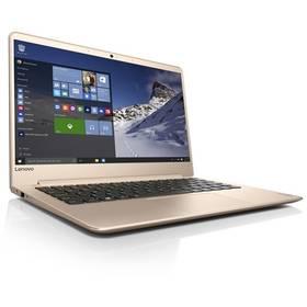 Lenovo IdeaPad 710S-13IKB (80VQ001NCK) zlatý Software F-Secure SAFE 6 měsíců pro 3 zařízení (zdarma) + Doprava zdarma