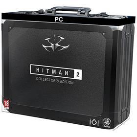 Ostatní PC Hitman 2 Collectors Edition (5051892217910) (rozbalené zboží 8800119747)