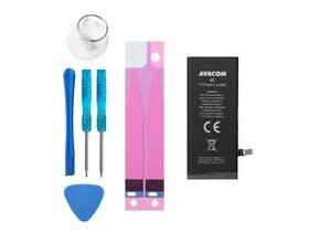 Avacom pro Apple iPhone 6s, Li-Ion 3,82V 1715mAh (náhrada 616-00036) (GSAP-IPH6S-1715)