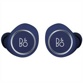 Sluchátka B&O Play E8 - Late Night Blue (vrácené zboží 8800323120)