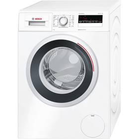 Bosch Serie | 4 WAN28260CS bílá (Zboží vrácené ve 14 denní lhůtě, servisované 8800589443)