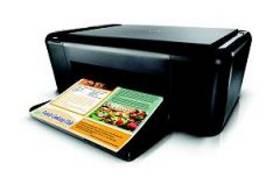Tlačiareň multifunkčná HP Deskjet F4580 (CB755B#BGW) čierna