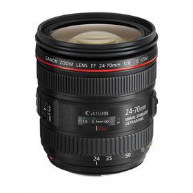 Canon EF 24-70mm f/4L IS USM (6313B005)