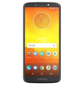 Motorola E5 Dual SIM (PACG0022RO) šedý Sluchátka JBL L10A PG38C01835 - černé (zdarma)Software F-Secure SAFE, 3 zařízení / 6 měsíců (zdarma)